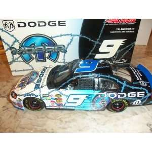 Action   Nascar   Kasey Kahne #9   MOPAR Dodge Paint