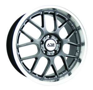 19 ADR M SPORT WHEELS RIMS BMW 3 SERIES GTO X3 X5 Z4 XJ