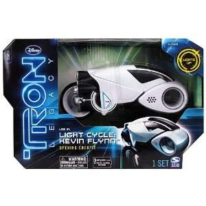 TRON Legacy Core Vehicles Case Toys & Games