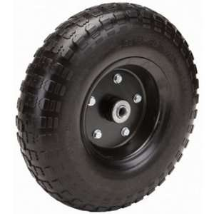 Haul Master 13 Flatfree Hand Truck Tire with Knobby Tread