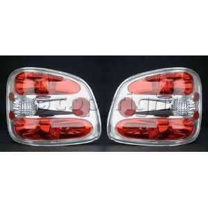 ALTEZZA TAIL LIGHT ford F150 PICKUP 97 00 F250 DUTY f 250