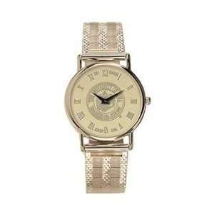 Iowa   Vogue Mens Watch   Gold