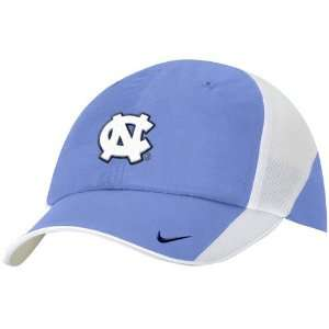 com Nike North Carolina Tar Heels (UNC) Carolina Blue Ladies Feather