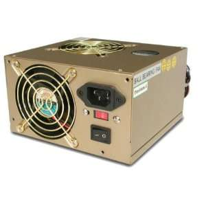 350W Reliable Dual Fan ATX Power Supply Electronics
