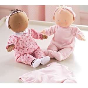Pottery Barn Kids Baby Doll Wardrobe Toys & Games