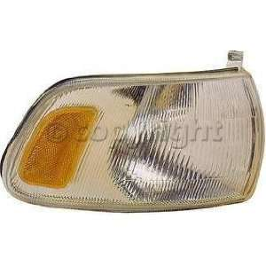 CORNER LIGHT toyota PREVIA 91 97 marker rh van Automotive