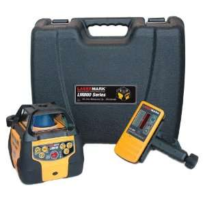 Beam Self Leveling Hz & Vert. Rotary Laser Level with Detector   NEW