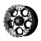 20x9 American Racing ATX Justice Black Wheel/Rim(s) 6x135 6 135 20 9