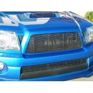 Rex Hood Scoop Billet Grille Insert, 1 Pc   Horizontal, for the 2006