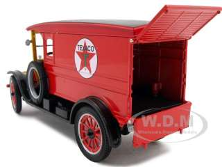 brand new 1 32 scale diecast car model of 1920 white delivery