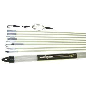 Jameson 35 Ft. Glow Fish Rod Installers Kit 7 8 IK