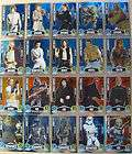 Star Wars Force Attax Serie 3, Movie Cards Star Karte