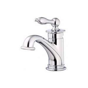Danze Single Handle Lavatory Faucet D236010 Chrome