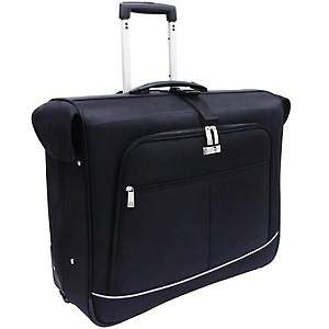 Home Solutions Travelers Choice Luggage Garment Bags