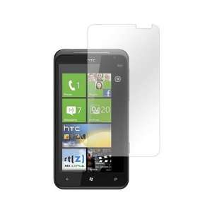 For HTC Titan Anti Glare LCD Screen Protector Cover Kit Film Screen