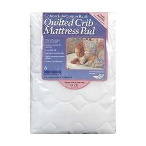 Heavenly Babies Ultra Soft Crib Mattress Pad Baby