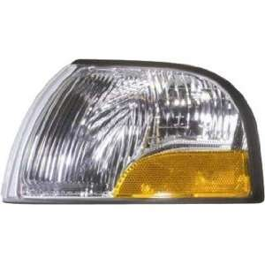 QP F0447 b Nissan Quest Driver Corner Light Automotive