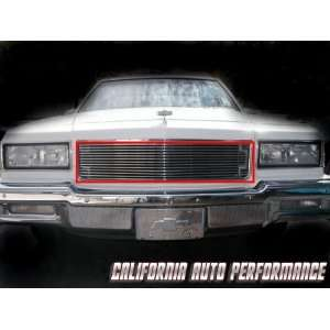 1986 1987 1988 1989 1990 Chevy Caprice Billet Grille Grill Automotive
