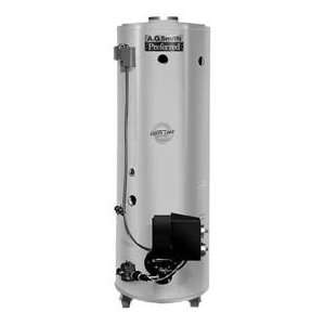 270 Commercial Tank Type Water Heater Nat Gas 86 Gal Conservationist