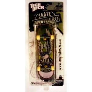 Tech Deck Holiday Exclusive Single Board ANTIHERO Eagle