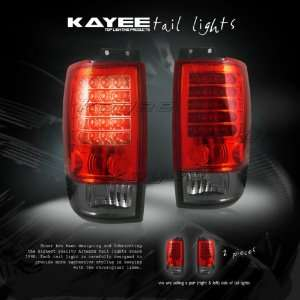 97 02 FORD EXPEDITION R/S ALTEZZA TAIL LIGHTS 98 99 01 Automotive