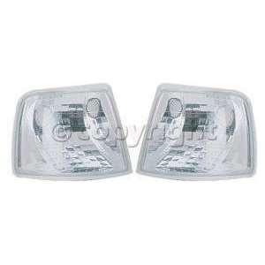 CLEAR CORNERS ford RANGER 93 97 crystal truck Automotive
