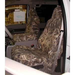 Camo Seat Cover Neoprene   Ford   HATN18108 MX4 Sports