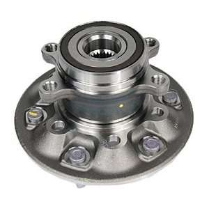 ACDelco FW348 Front Wheel Bearing Assembly Automotive