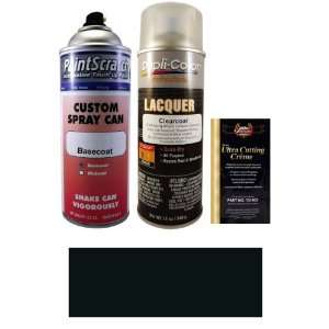 Can Paint Kit for 1993 Chevrolet Geo Metro (WA989A/23U) Automotive