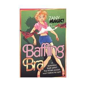 Baffling Bra   General Magic trick Toys & Games