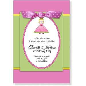 Childrens Birthday Party Invitations   M32 HR7 Health