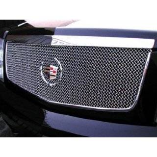 2002 2006 CADILLAC ESCALADE CHROME GRILLE GRILL KIT 2003 2004 2005 02