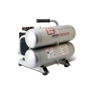 Electric Portable Twin Stack Single Stage Air Compressor Everything