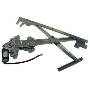 Mitsubishi Eclipse Front Power Window Regulator with Motor