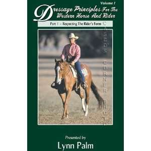Dressage Principles for the Western Horse and Rider DVD