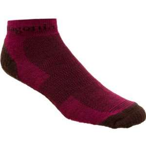 Patagonia Lightweight Endurance Ankle Sock