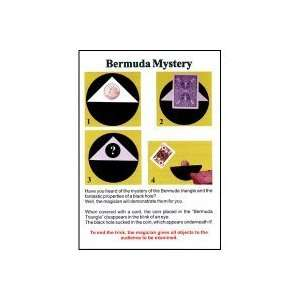 Bermuda Mystery by Joker Magic Toys & Games