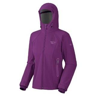 Mountain Hardwear Barisian Jacket   Womens Sports