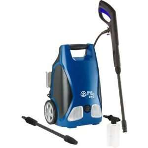 AR Blue Clean AR240 1,750 PSI 1.5 GPM Electric Pressure
