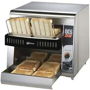 Star   Holman QCS Conveyor Toasters   Up to 350 Slices Per