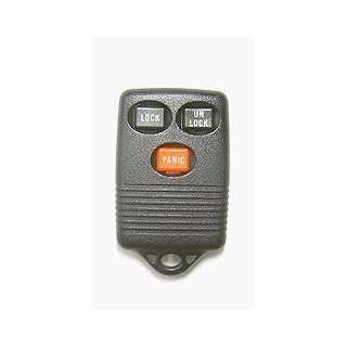 Keyless Entry Remote Fob Clicker for 1996 Ford Club Wagon