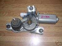 REAR WIPER MOTOR 2GDSM Eclipse Talon 95 99