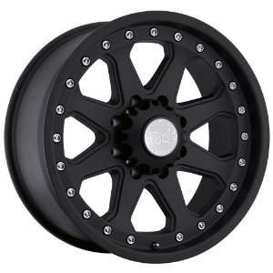 20x9 Black Rhino Imperial (Matte Black) Wheels/Rims 6x135