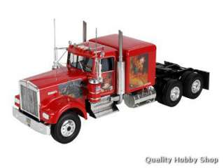Revell 1/25 Kenworth W 90 Semi Truck model kit#7497